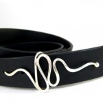 wild belt buckle
